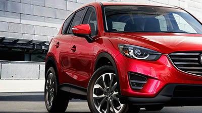 2018 Mazda Cx 5
