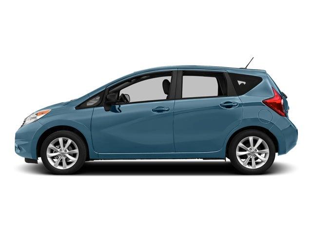 2015 Nissan Versa Note Sr Fwd In Fairless Hills Pa Philadelphia