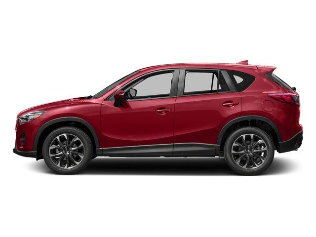 Best Of 2016 Mazda Cx 5 Awd Mpg