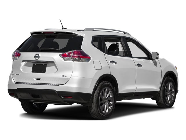 2016 Nissan Rogue SL AWD in Fairless Hills PA
