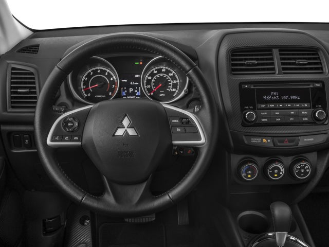 2015 Mitsubishi Outlander Sport ES in Fairless Hills PA