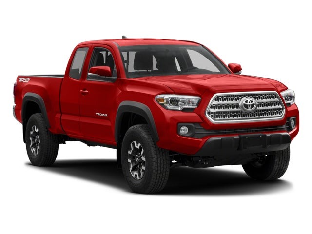 2016 Toyota Ta a TRD f Road 4WD in Fairless Hills PA