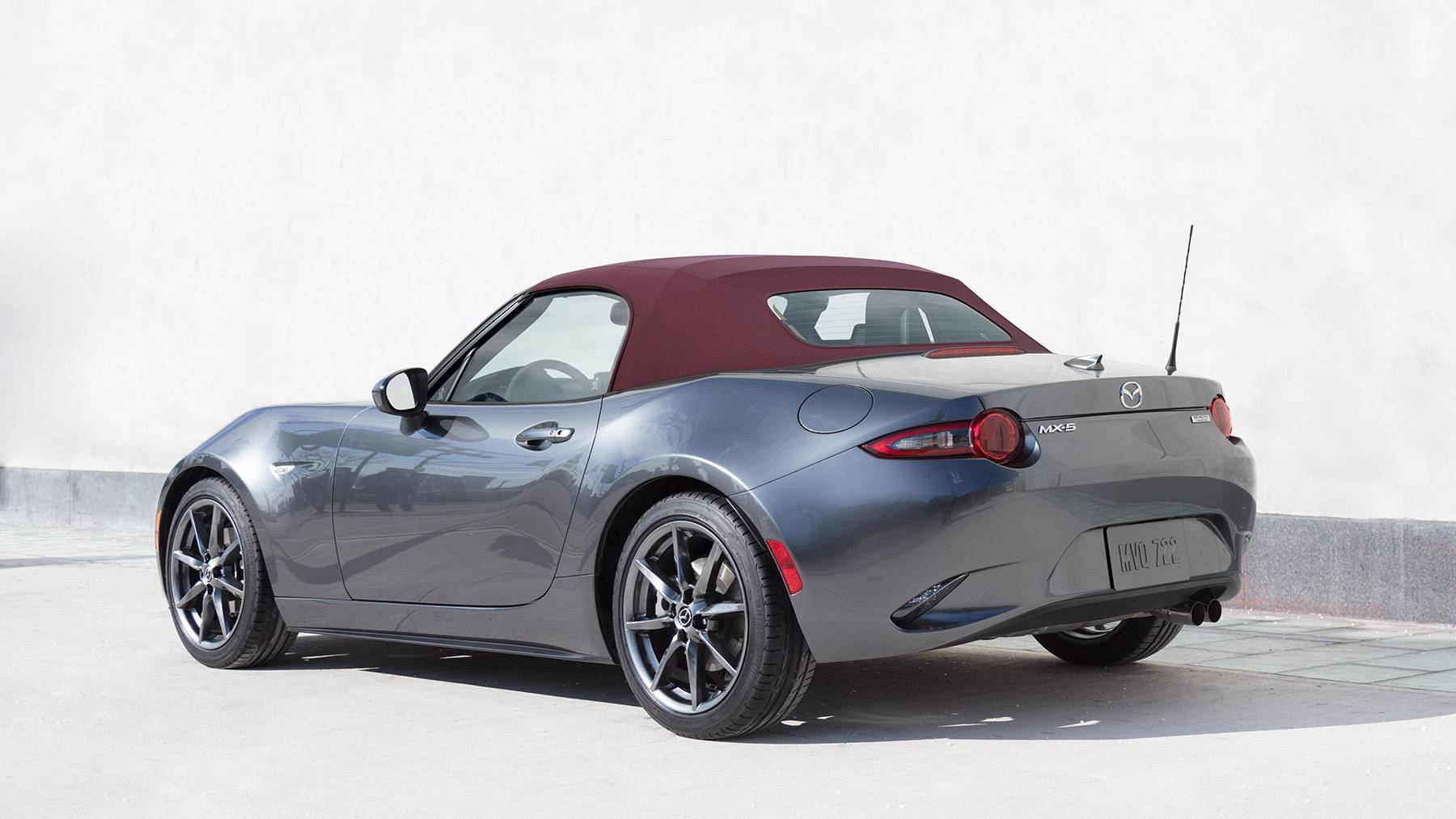 A Sneak Peak at the 2019 Mazda MX-5 Miata - Peruzzi Mazda Blog