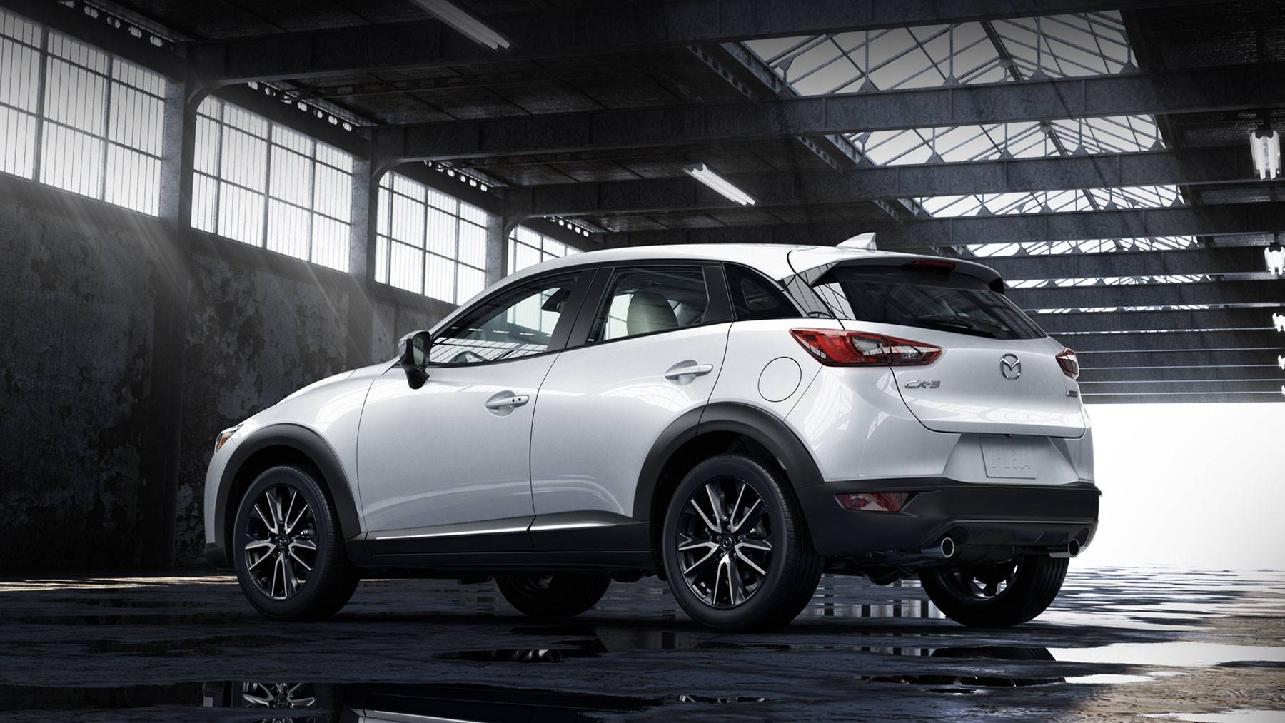Mazda Cx 3 >> Coming Soon 2019 Mazda Cx 3 Peruzzi Mazda Blog