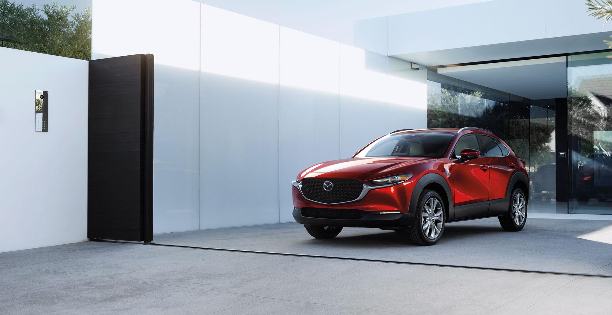 2021 Mazda Cx 9 Rumors History