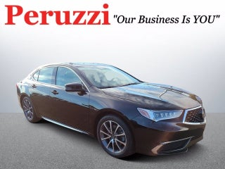 Used Acura Tlx Hatfield Pa