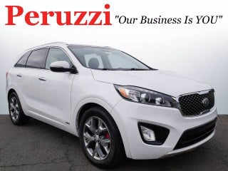 Used Kia Sorento Fairless Hills Pa