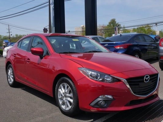 Used Mazda Mazda3 Fairless Hills Pa