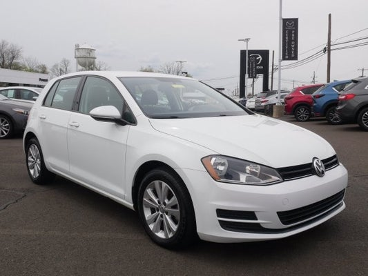 Used Volkswagen Golf Fairless Hills Pa