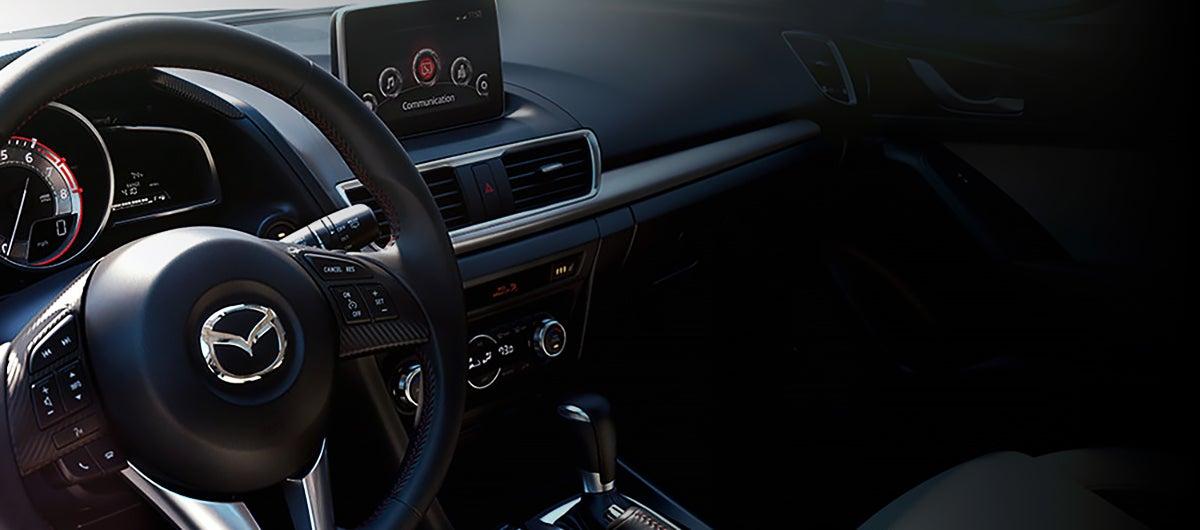 Mazda Warranty Program Mazda Dealership Near Me